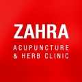 Zahra Acupuncture Clinic logo