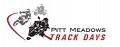 Pitt Meadows Track Days logo