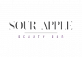 Sour Apple Beauty Bar logo