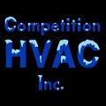 Competition HVAC logo
