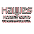 Hawes Home & Yard Contracting Inc. logo
