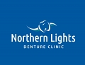 Northern Lights Denture Clinic logo