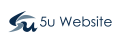 5U Website Ltd. logo