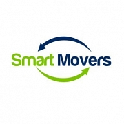 Smart Movers Richmond BC logo