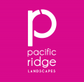 Pacific Ridge Landscapes logo