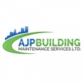 AJP Building Maintenance Services ltd. logo