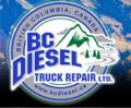 BC Diesel logo