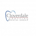 Cloverdale Crossing Dental Clinic logo