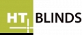 HT Blinds logo