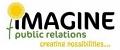 Imagine Public Relations logo