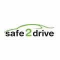 Safe2Drive Driving School logo