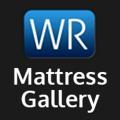 WR Mattress Gallery logo