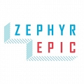 Zephyr Epic logo