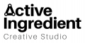 ACTIVE INGREDIENT CREATIVE STUDIO INC. logo