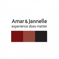 Amar & Jannelle Realtors logo