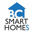 BC Smart Homes Ltd. logo