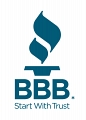 Better Business Bureau Serving Mainland BC logo