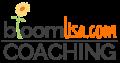 Bloom Lisa Coaching logo