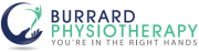 Burrard Physiotherapy logo