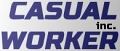 Casual Worker Inc. logo