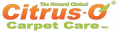 Citrus-O Carpet Care logo