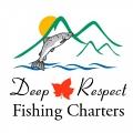 Deep Respect Fishing Charters logo