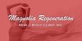 Magnolia Regeneration Skin & Body Clinic Inc. logo