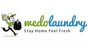 On Demand Laundry Services - WeDoLaundry logo