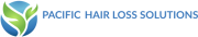 Pacific Hair Loss Solutions logo