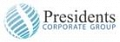 Presidents Corporate Group logo