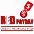 Red Payday logo