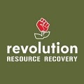 Revolution Resource Recovery Vancouver logo