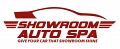 Showroom Auto Spa logo