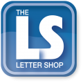 The Letter Shop (1990) Ltd logo