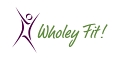 Wholey Fit! logo