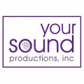 Your Sound Productions Inc logo