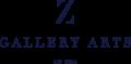 Z Gallery Arts logo