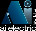 Ai ELECTRIC BC LTD logo