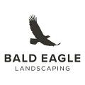 Bald Eagle Landscaping logo