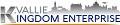 KINGDOM ENTERPRISE Metal Roofing and Cladding logo