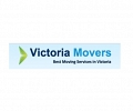 Victoria Movers (Moving Company) logo
