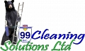 99 Cleaning Solutions Ltd logo