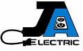 JA Electric Inc logo