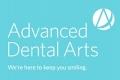Advanced Dental Arts logo