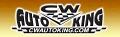 CW Autoking logo