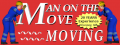 Man on the Move Moving logo