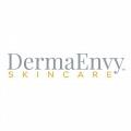 DermaEnvy Skincare ™ Dartmouth NS logo