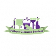 Pelley's Cleaning Services logo