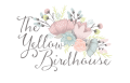 The Yellow Birdhouse logo