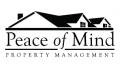Peace of Mind Property Management logo